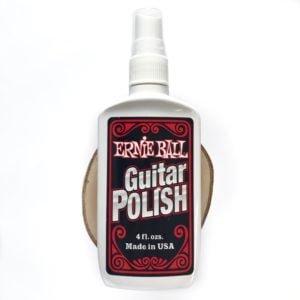 Płyn do korpusu Ernie Ball Guitar Polish