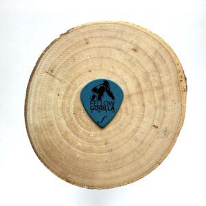 kostka 1,00 mm SM Gorilla Grip Jazz