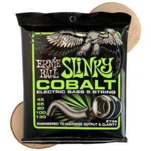 Cobalt Slinky Bass 5