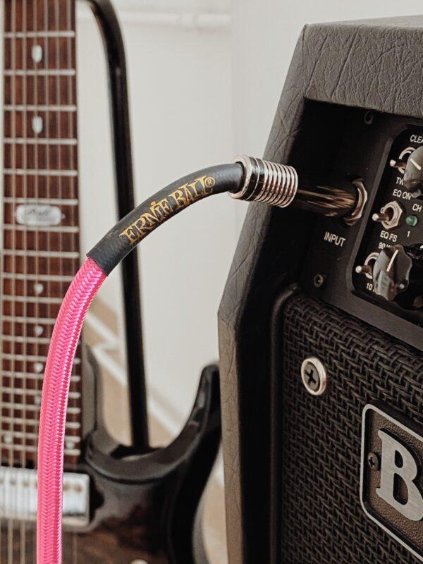 Kabel gitarowy EB6083