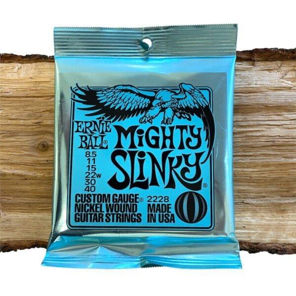 Ernie Ball Mighty Slinky EB2228