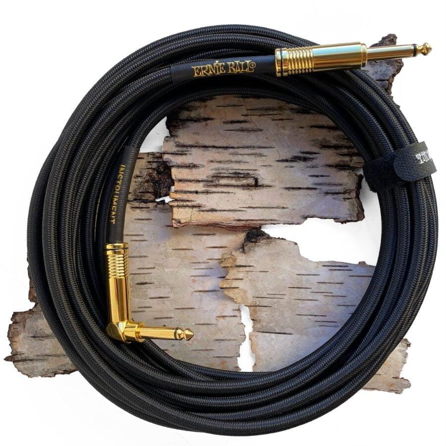 Kabel gitarowy Ernie Ball EB6058