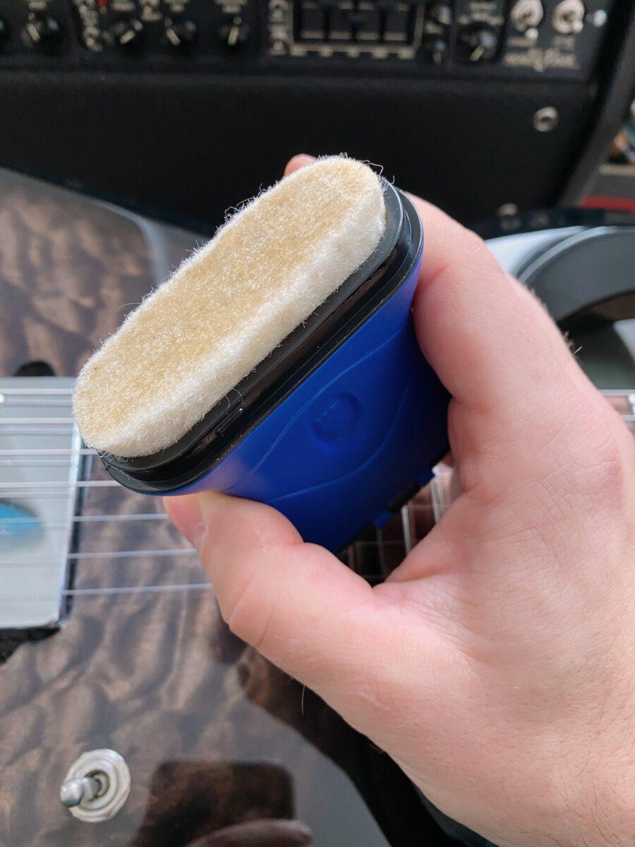 Płyn do strun Music Nomad String Fuel MN109