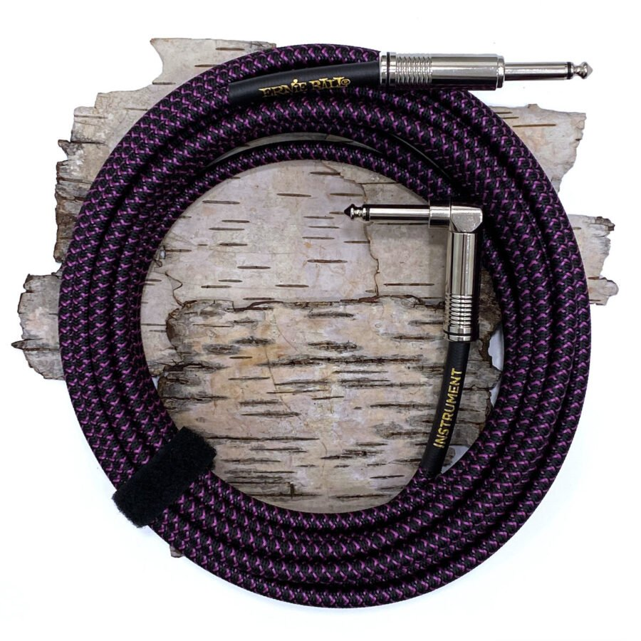Kabel gitarowy Ernie Ball EB6068