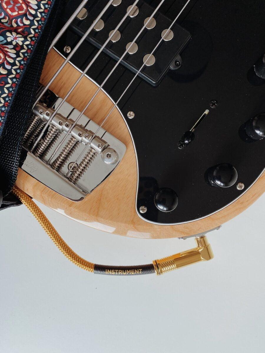 Kabel gitarowy Ernie Ball EB6070