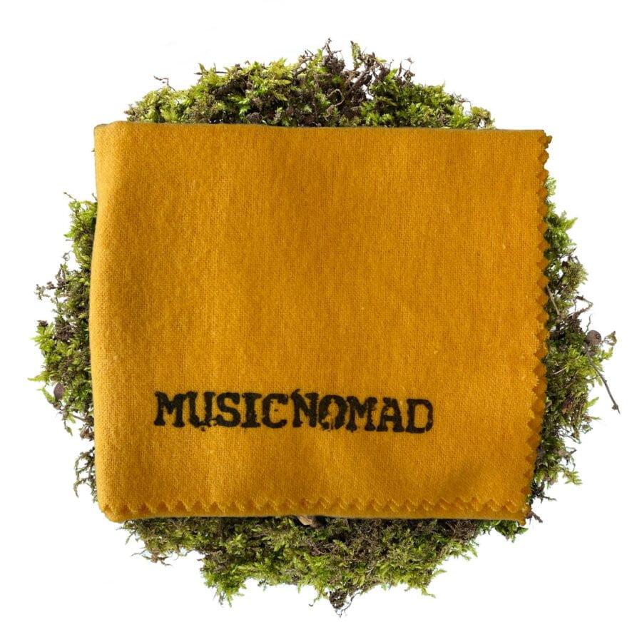 Music Nomad MN200 ściereczka do gitary