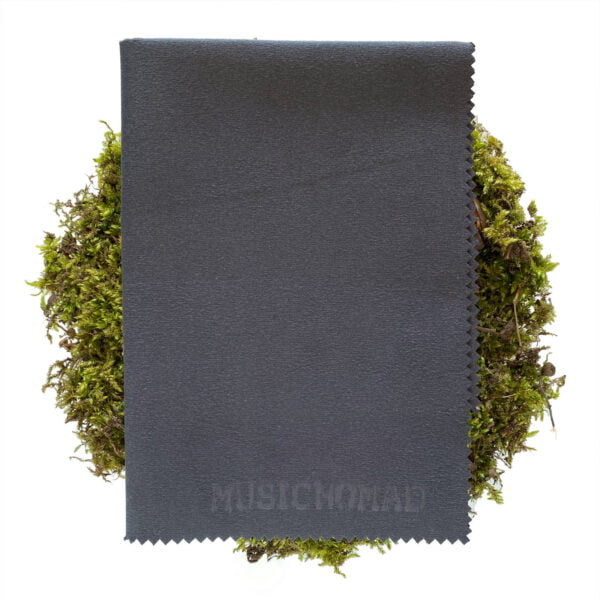 Music Nomad MN201 Microfiber Suede Polishing Cloth