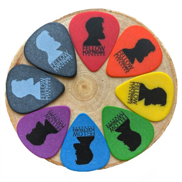 Fellow Plectrums Standard