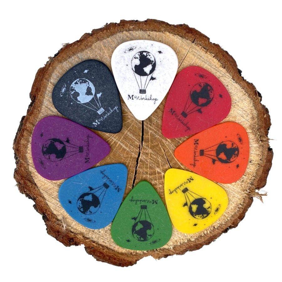M-Workshop Standard kostka gitarowa
