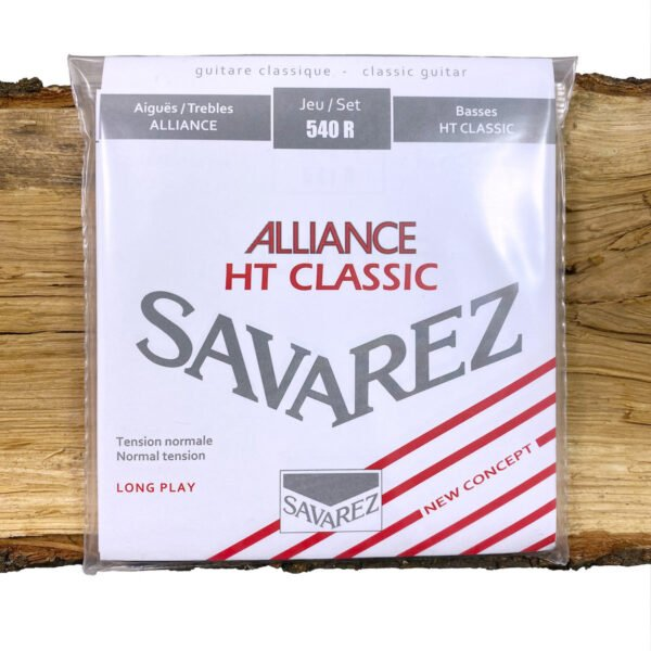 Savarez 540 R Alliance HT Classic