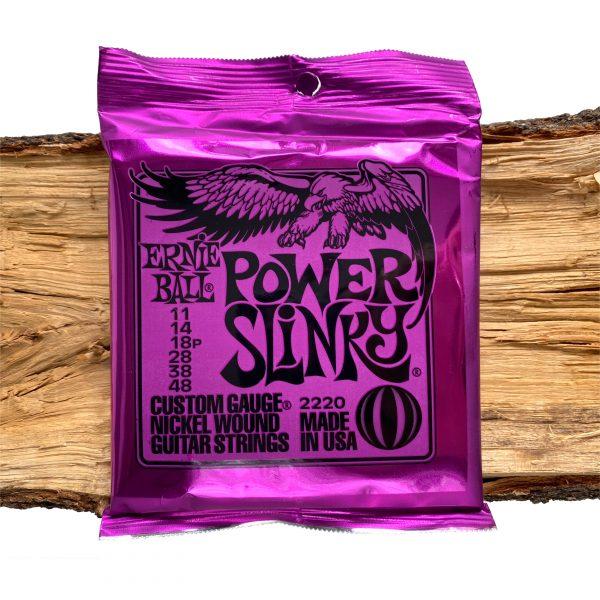 EB2220 Power Slinky