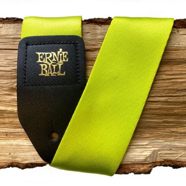 pasek gitarowy neon green EB5320_3